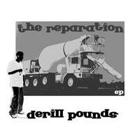The Reparation EP